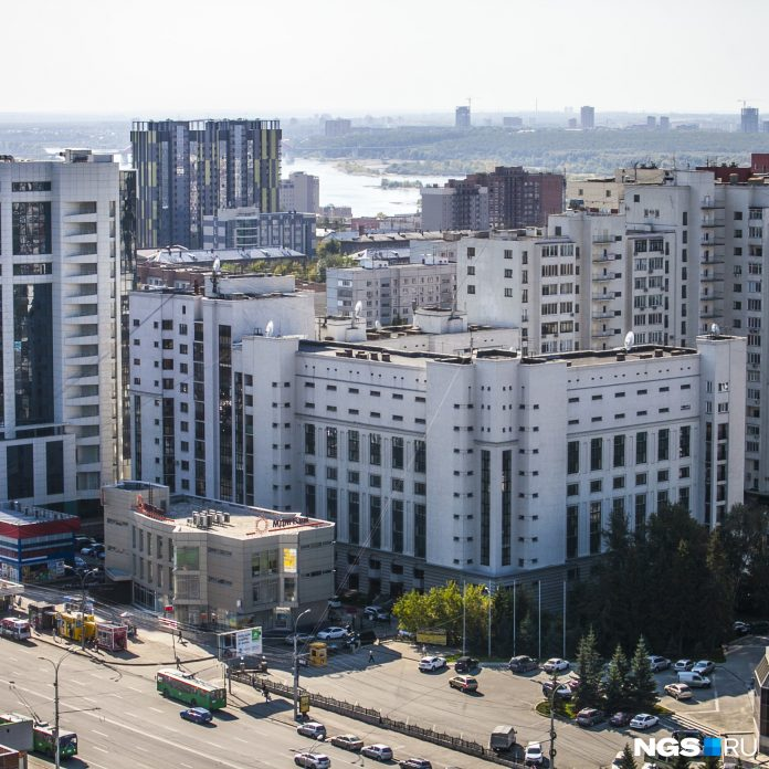 The fifth part of the Novosibirsk companies plan bankruptcy due coronavirus: experts forecast