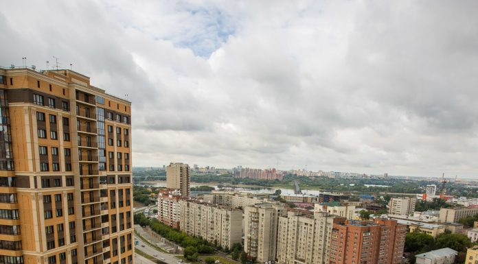 The mayor of Novosibirsk has told, where in the evenings stinks — each wave odor will now fix