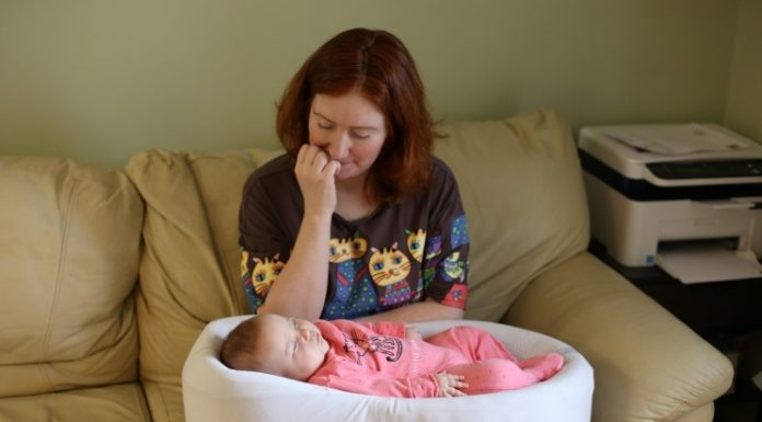 The Ministry of health found the money on expensive vials of the drug for 5-month-old Sophia from the dangerous disease