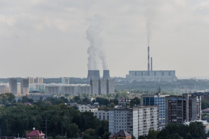 The town of skunks. Why the government can not cope with the vile smell in Novosibirsk