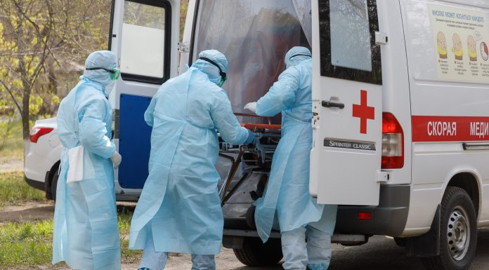 Two more deaths: oberstab has published data on deaths from the coronavirus in NSO