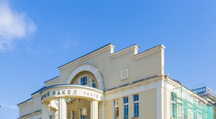 When will the theaters and cinemas — the answer of the Minister of culture Natalia Yaroslavtseva