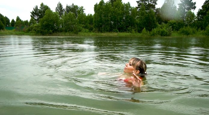 """Why people are drowning in silence and what is the """"kiss of death"""": saving a drowning man from the water in 6 seconds"""