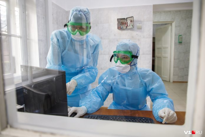 A new drug from COVID-19 patented in Russia