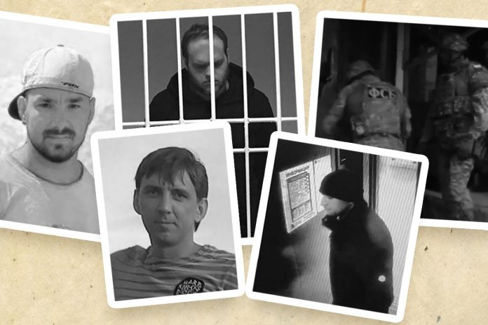 All sit down: top 10 high-profile criminal cases that shocked the Novosibirsk