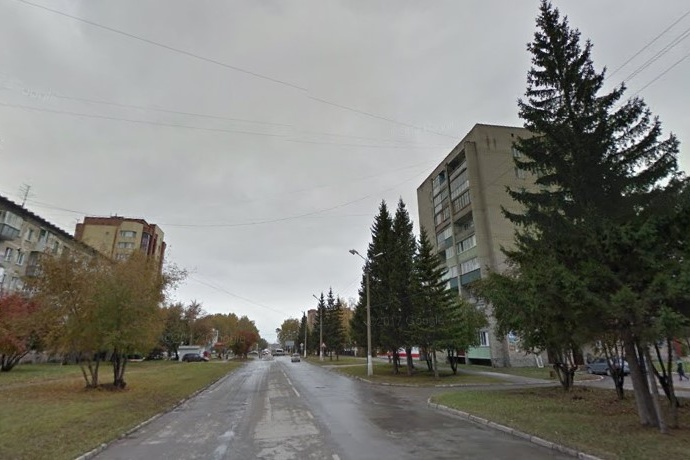 Died a resident of Berdsk, on which window the girl fell