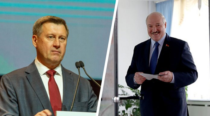 Elbow congratulated Lukashenko with victory in a controversial election and wished him health, and Belarusians — prosperity