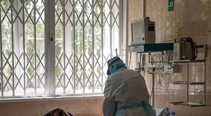 From the coronavirus died four women in the Novosibirsk region — the youngest 31 years old