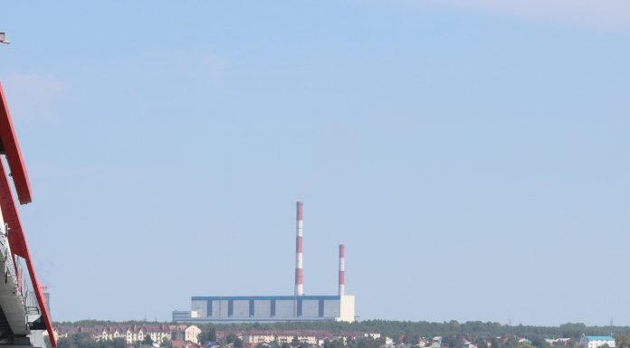 In the Novosibirsk region, extended emergency warning because of the extreme heat