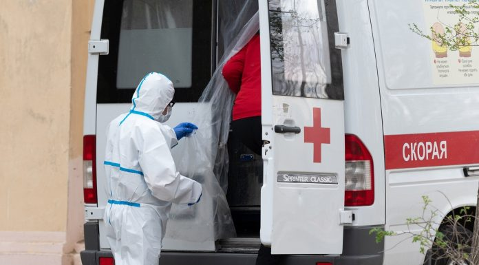 In the Novosibirsk region from the coronavirus died 7 people
