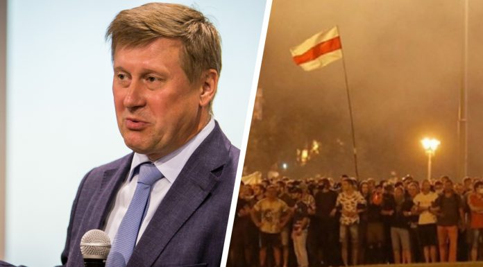 """""""Let them decide themselves"""" Anatoly Elbow spoke out about the situation in Belarus"""