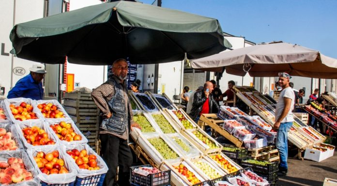 Novosibirsk has addressed in court with the requirement to close Hiloksky market. Who and what he was not pleased