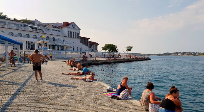 """""""The home was staggeringly cheap"""": Siberian told how budget to go to the Crimea and where to find empty beaches"""