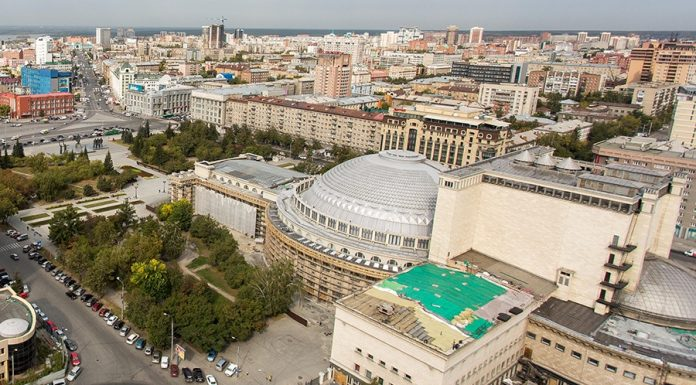 Theatres in Novosibirsk will earn from 1 September