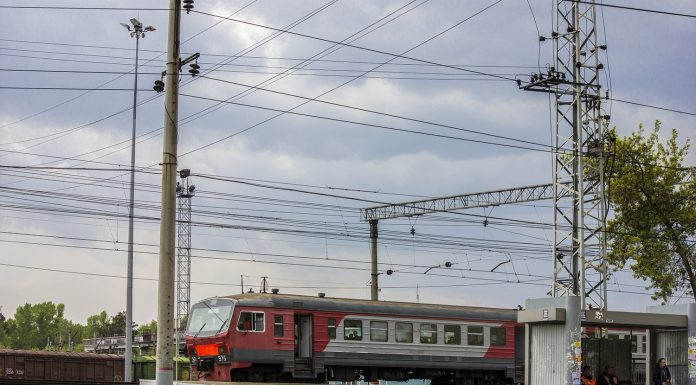 Two trains Novosibirsk has changed the departure time