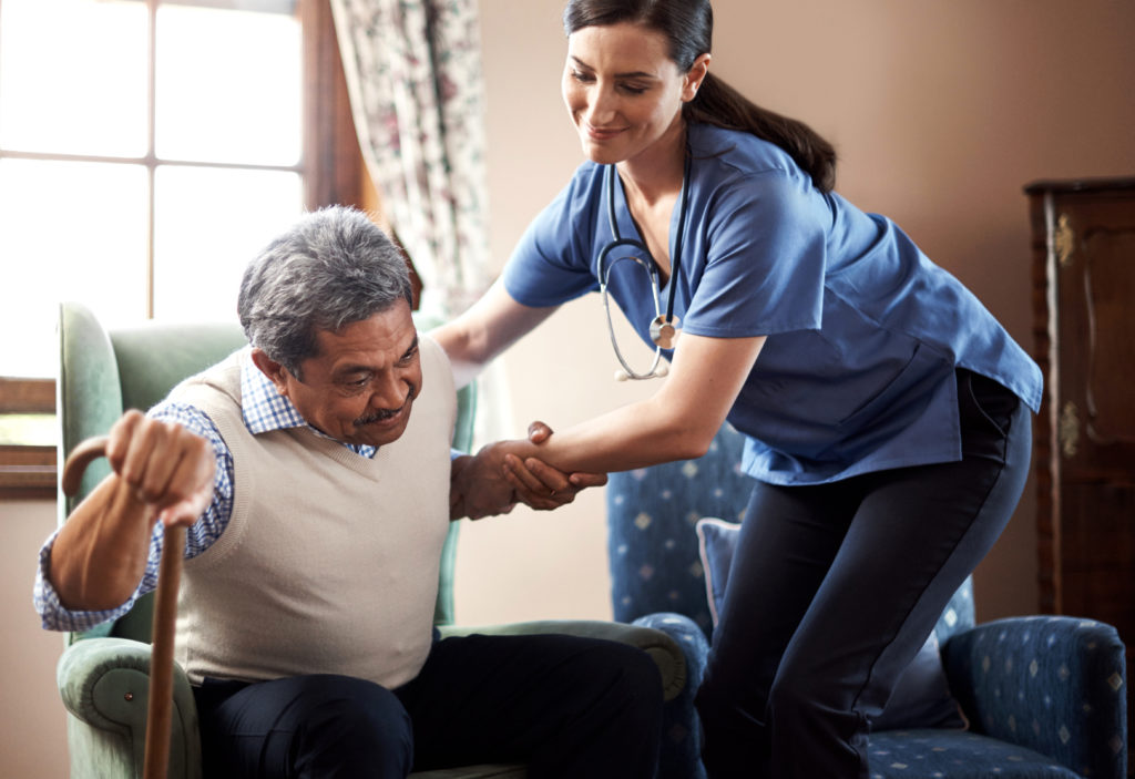 Professional Home Care Services Enhance Healthcare Delivery – The Global  Domain News