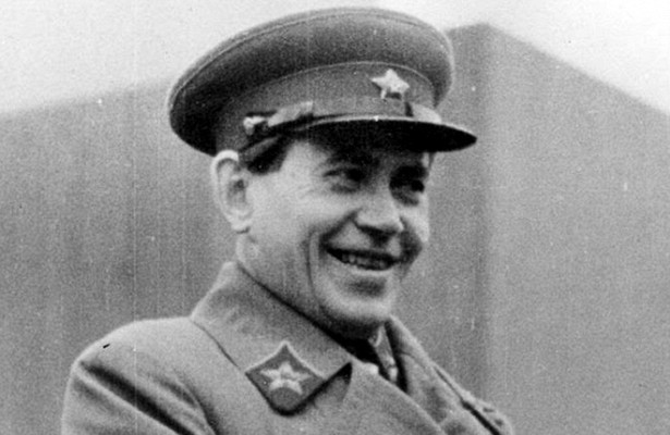 """A terrible collection of Yezhov"""": what kind of things I collected ..."""