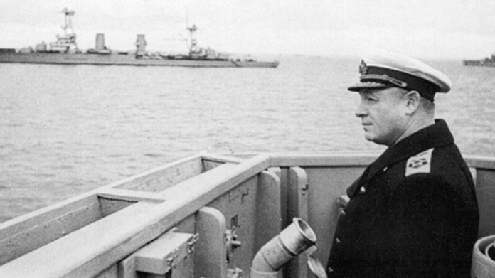 Admiral Kuznetsov: what feats in honor of him called the cruiser