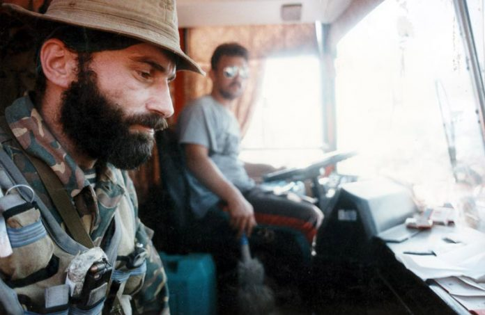 Shirvani Basayev: the story of a brother the most dangerous terrorist in Russia