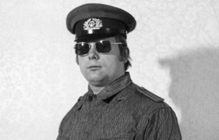 Stasi: what the Germans of the GDR hated his secret service