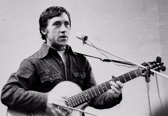 Than Vladimir Vysotsky surprised the organizers of his concerts