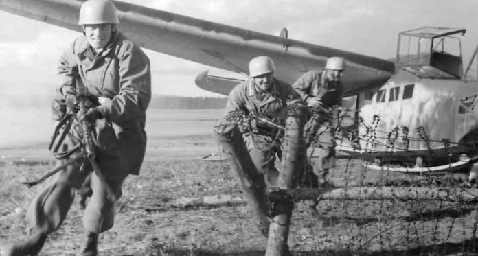 The capture of Crete, Hitler: how the most successful airborne operation in history