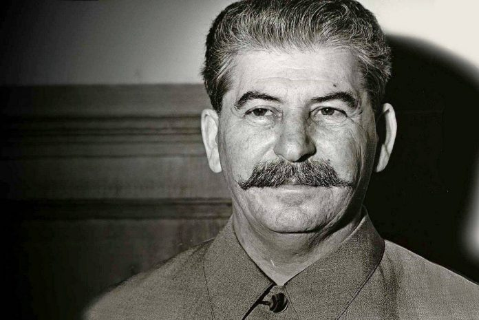 The last person who insulted Stalin: why he had nothing