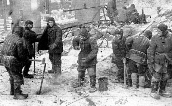 The unknown war in the Gulag after the great Patriotic war: what was it