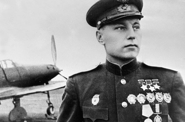 What ACE Pokryshkin wanted to be judged by a military Tribunal
