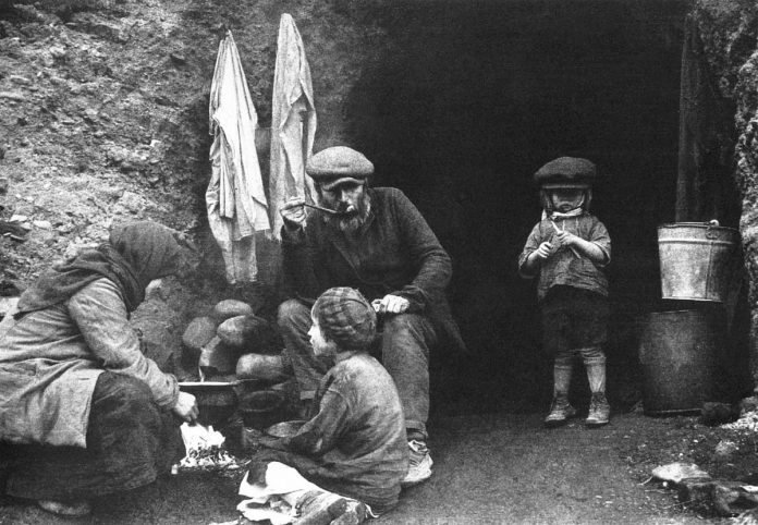 Why, after the war, Soviet women did not want to bear children