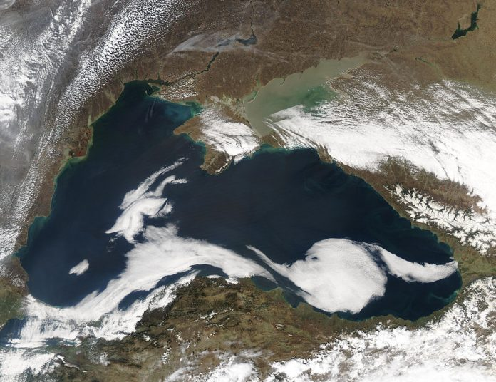 Why the Black sea is the most dangerous body of water in Russia