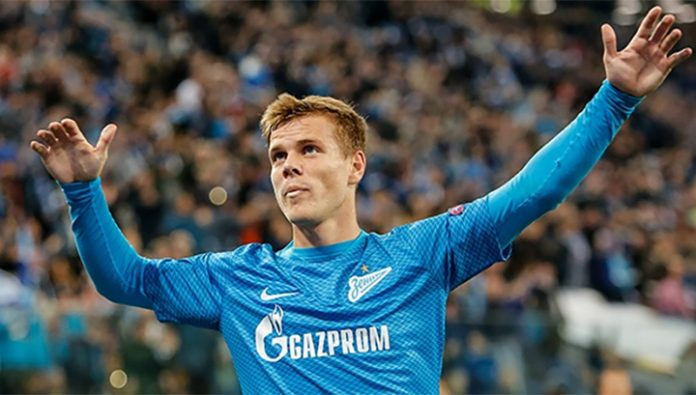 Alexander Kokorin: I will wait for the official position of