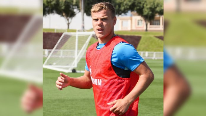 Alexander Kokorin of your future: make a decision after studying the contract