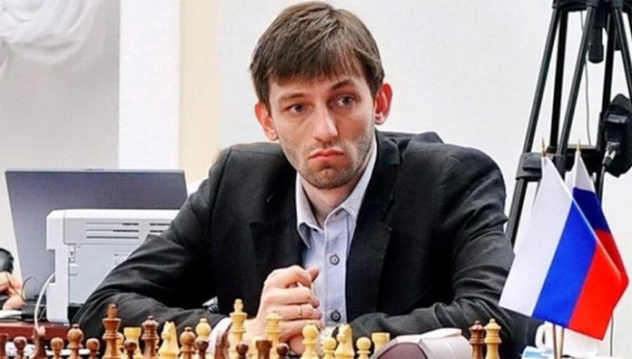 Chess. Grischuk and Nepomniachtchi in the Top 5 of the current FIDE rating
