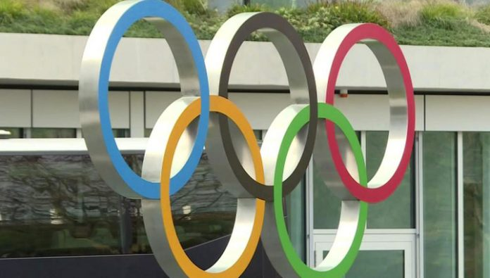 Coronavirus intervened in the Beijing Olympics