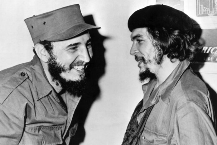 Fidel Castro wanted to make Sardinia the Italian
