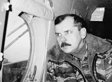Gennady Shpigun: who really was behind the kidnapping of General
