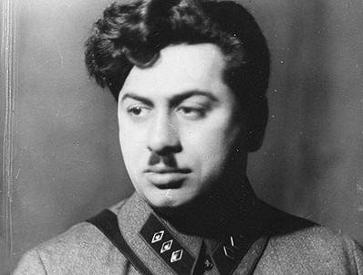 Genrikh Lyushkov: as a traitor of the NKVD was preparing the assassination of Stalin