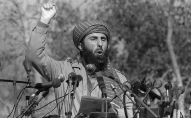Gulbuddin Hekmatyar: why it was considered the most terrible enemy of Russian in Afghanistan
