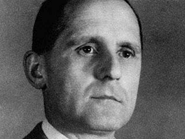 Heinrich Mueller: the mystery of the disappearance of the head of the Gestapo