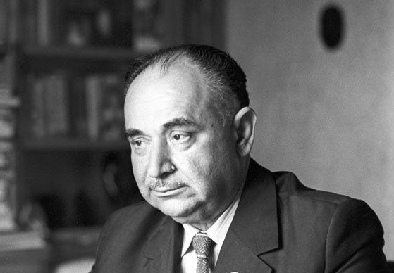 Iosif Grigulevich: Soviet intelligence officer who became Ambassador of Costa Rica in Vatican city