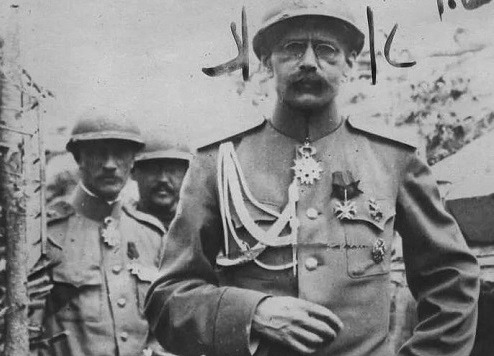 Ivan Beliaev: why Indians of the Mac considered a Russian General messenger of God