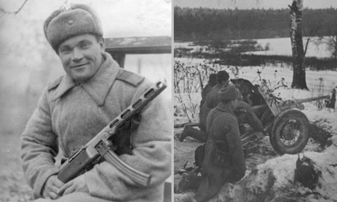 Ivan dovrebanen: what of the Panfilov heroes was deprived of the title Hero of the Soviet Union