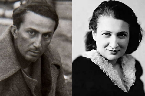 Julia Meltzer: what happened to the wife of the eldest son of Stalin