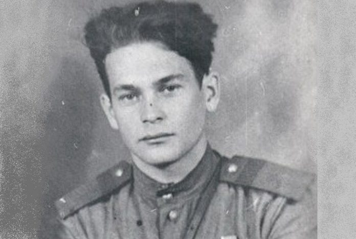 Kharis Yakupov: how Soviet artist became the enemy of the Third Reich