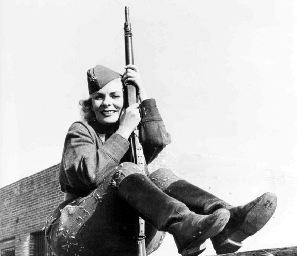 Kyra Petrovskaya: how Soviet snipers became a writer in the United States