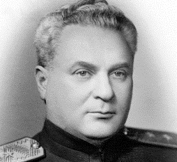 Leo Vlodzimirsky: what shot of the investigator who arrested the son of Stalin