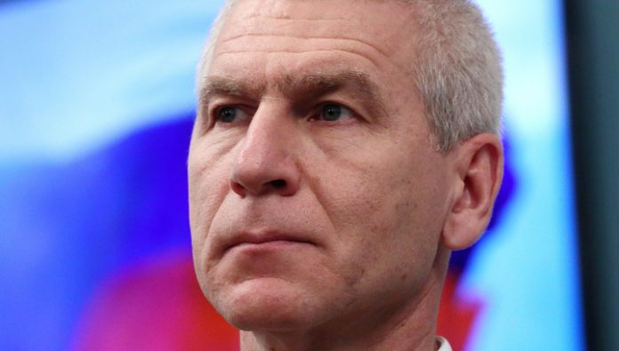 Oleg Matytsin: the decision on wfla unprecedented, but the only true