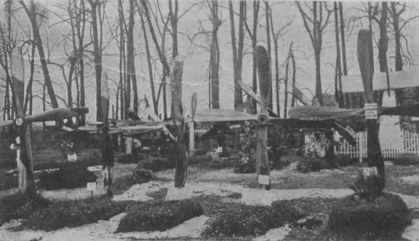 Park on the bones: what did Stalin in the place of the Fraternal cemetery of heroes of the war