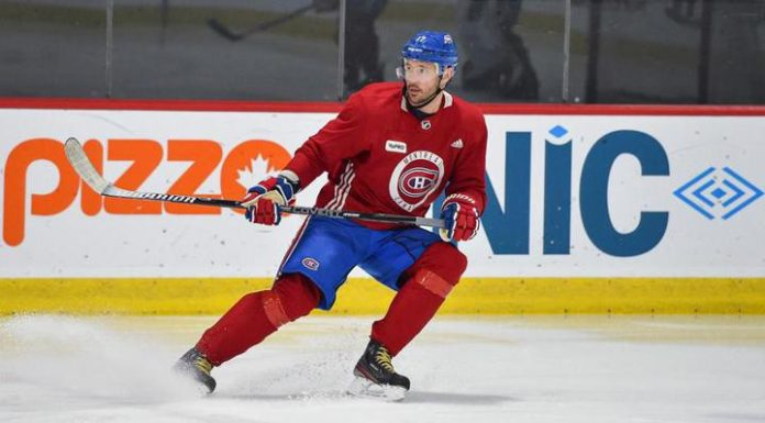 """Puck Kovalchuk has helped """"Montreal"""" to win a comeback victory in Buffalo"""